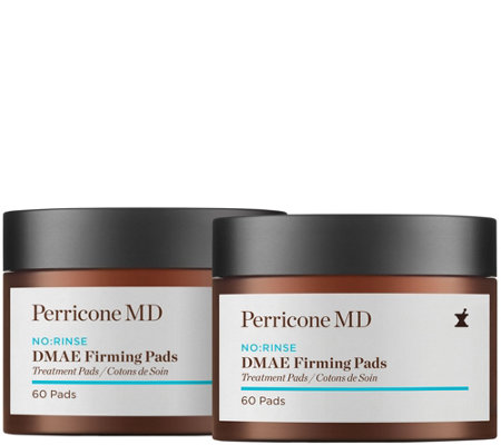 Perricone MD DMAE Firming Pads Set of 2 60-Count Auto-Delivery
