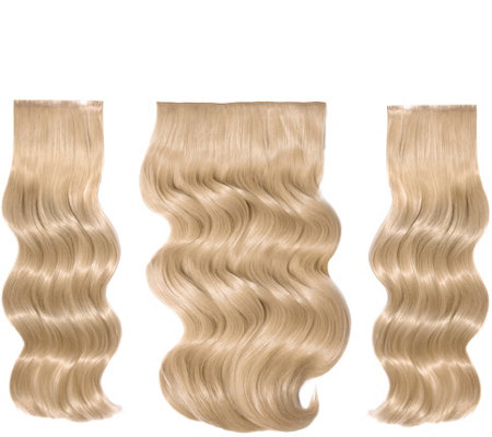 "Bellami Bell-Air 12"" Volumizing Hair Extensions"