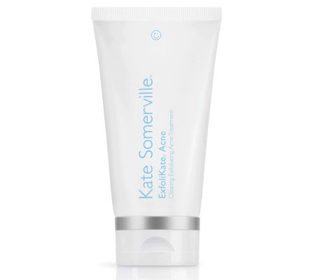 Kate Somerville ExfoliKate Acne Clearing Exfoli ating Treatmen