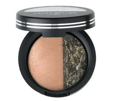 Laura Geller Baked Sateen Eyeshadow/Eye Rimz