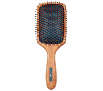 Agave Natural Bamboo Paddle Brush - A332904