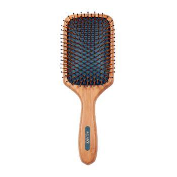 Agave Natural Bamboo Paddle Brush