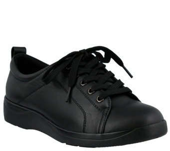 Spring Step Lace-Up Professional Shoes - Wiress - A355904