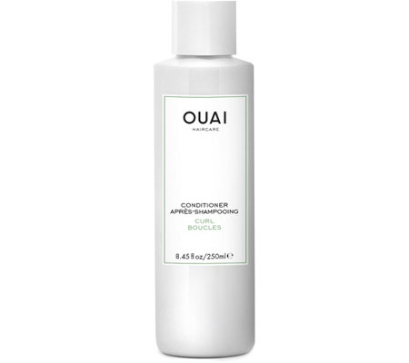OUAI Curl Conditioner, 8.45 fl oz