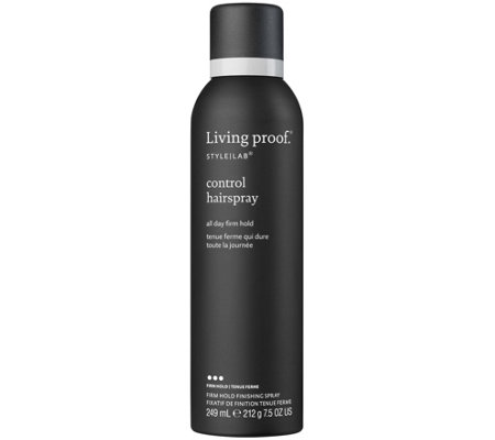 Living proof. Control Hairspray, 7.5 oz