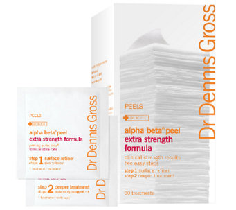 Dr. Gross Anti-Aging Alpha Beta Peel Pads - A228605