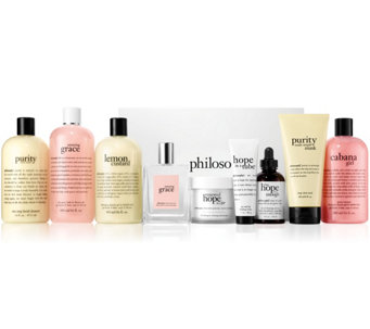 philosophy ultimate gift of philosophy mega collection - A280305