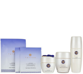 TATCHA Classic Ritual 6-piece Grand Collection - A290105