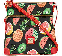 Dooney & Bourke Ambrosia Crossbody Handbag - A293005