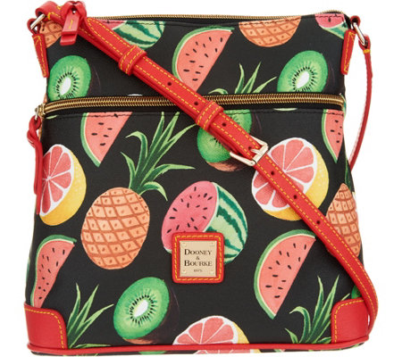 Dooney & Bourke Ambrosia Crossbody Handbag