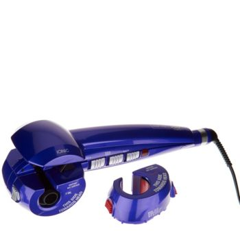 Conair Curl Secret 2.0 Automatic Hair Curler w/ Two Barrels
