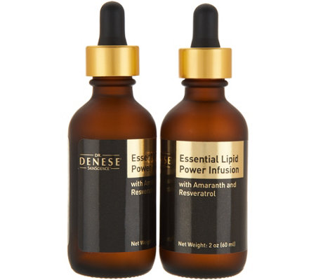 Dr. Denese Antiaging Lipid Power Infusion Duo Auto-Delivery