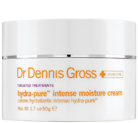 Dr. Gross Hydra Pure Intense Moisture Cream