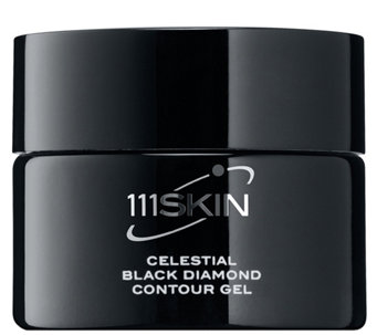 111 SKIN Celestial Black Diamond Contour Gel - A341105