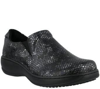 Spring Step Professional Slip-on Shoes - Belo - A341405
