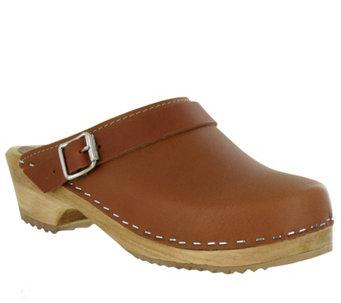 Mia Shoes Clogs Alma A363405
