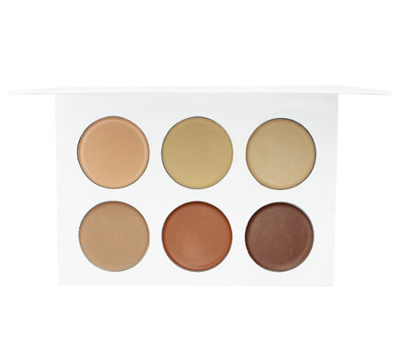 Contour Cosmetics Multi-Use Contouring Set