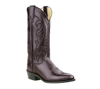 Dan Post Men's Mignon Leather Cowboy Boots - Milwaukee - A150506