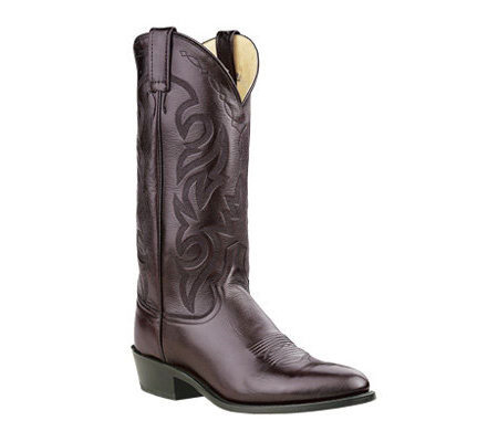 Dan Post Men's Mignon Leather Cowboy Boots - Milwaukee