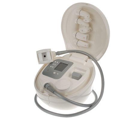 lipomassage machine
