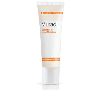Murad Essential-C Night Moisture, 1.7 oz - A247206