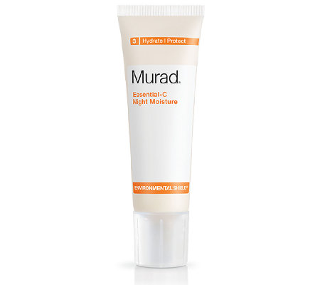Murad Essential-C Night Moisturizer,1.7oz