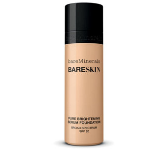 bareMinerals bareSkin Serum Foundation SPF 20 - A252706