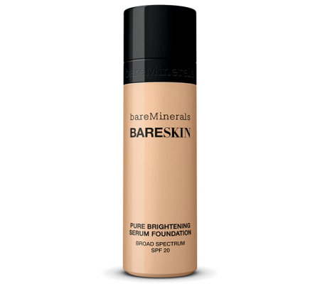 bareMinerals bareSkin Serum Foundation SPF 20