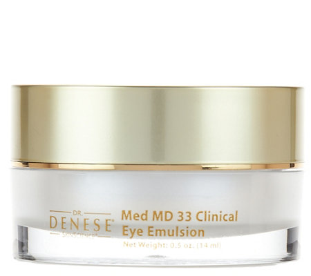 Dr. Denese Med MD 33 Clinical Eye Treatment Gel