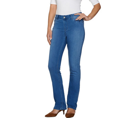 Hot in Hollywood Regular Baby Bell Jeans