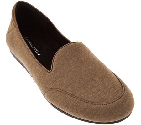 H by Halston Twist and Flex Slip-on Shoes - Karina
