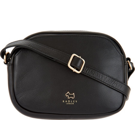 """As Is"" Radley London Greyfriar's Garden Crossbody"
