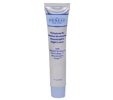 Dr. Denese Firmatone Rx RetinolMaximum Night Cream, 1.7oz