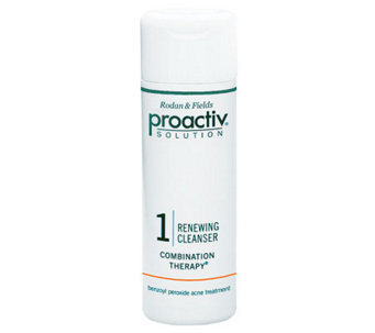 Proactiv Renewing Cleanser, 4 fl oz - A328106