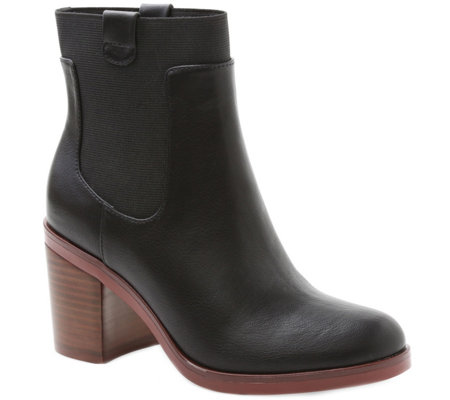 Kensie Ankle Booties - Madalena