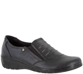 Easy Street Slip-on Shoes - Proctor - A355806