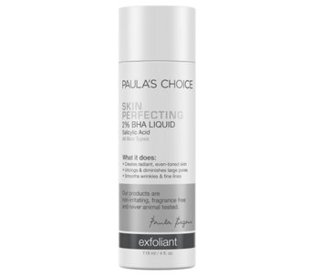 Paula's Choice Skin Perfecting 2% BHA Liquid - A356306