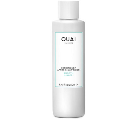OUAI Smooth Conditioner, 8.45 fl oz