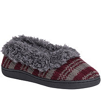 MUK LUKS Women's Becky Slippers - A362206