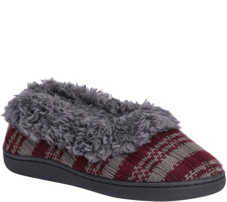 MUK LUKS Women's Becky Slippers