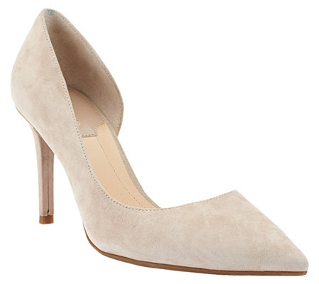 Marc Fisher Pointed-toe Pumps - Zanetti