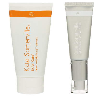Kate Somerville ExfoliKate with Travel HD Wrinkle Auto-Delivery