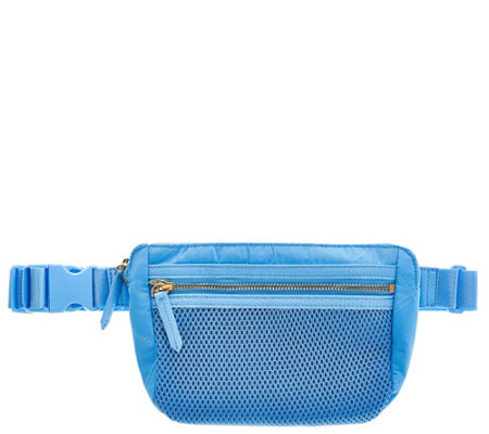 Vera Bradley Preppy Poly Belt Bag - Tess