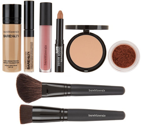 bareMinerals bareSkin Beautifully Balanced 8-pc Collection