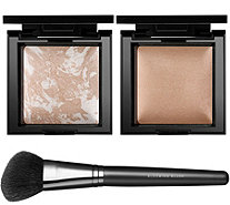 bareMinerals Invisible Bronze & Glow with Brush - A290407
