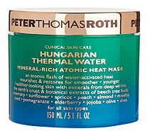 Peter Thomas Roth Hungarian Thermal Water Heat Mask - A305807