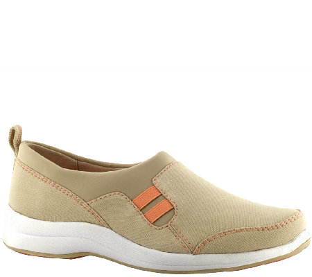 Easy Street Sport Slip-On Sneakers - Cal