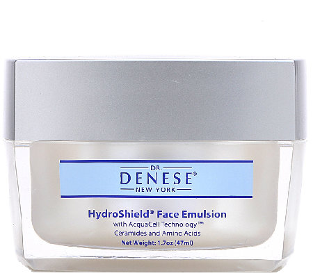 Dr. Denese HydroShield Face Emulsion, 1.7 oz