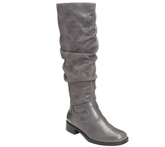 A2 by Aerosoles Extended Calf Tall Boots - RideWith Me - A338707