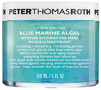 Peter Thomas Roth Blue Marine Algae Mask - A338807